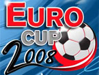 Euro Cup Soccer 2008 Game