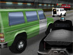 Road Spies Game