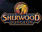 Sherwood Dungeon Game